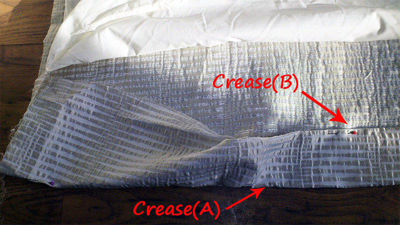 how-to-shorten-eyelet-ring-top-cutains---creases